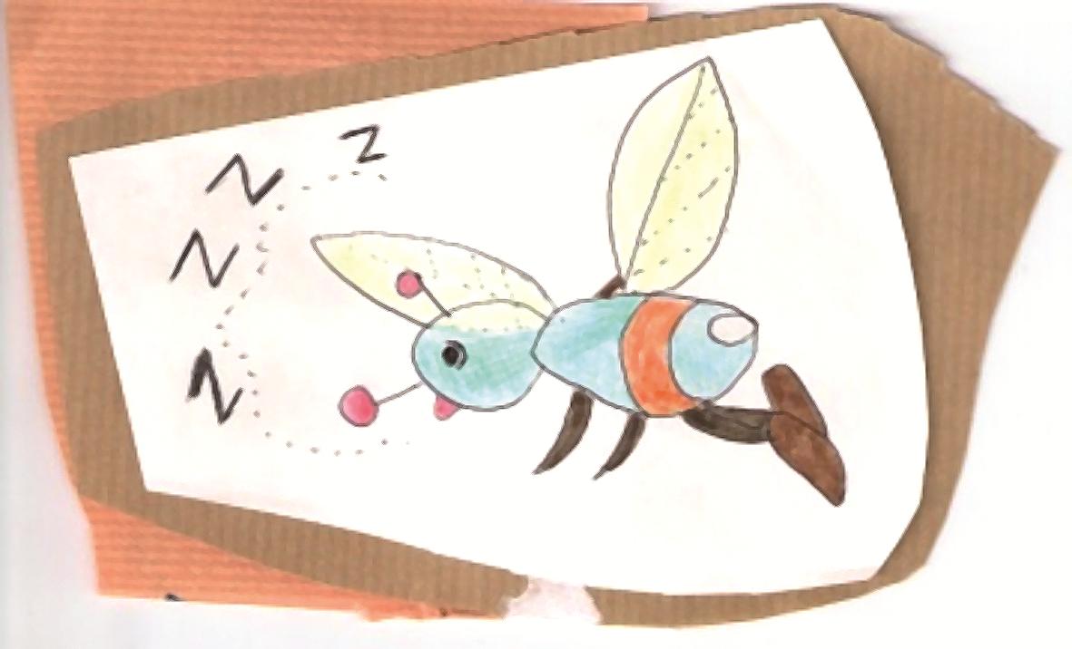 Dibuix abella