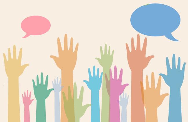 Els alumnes i els diferents nivells de participació