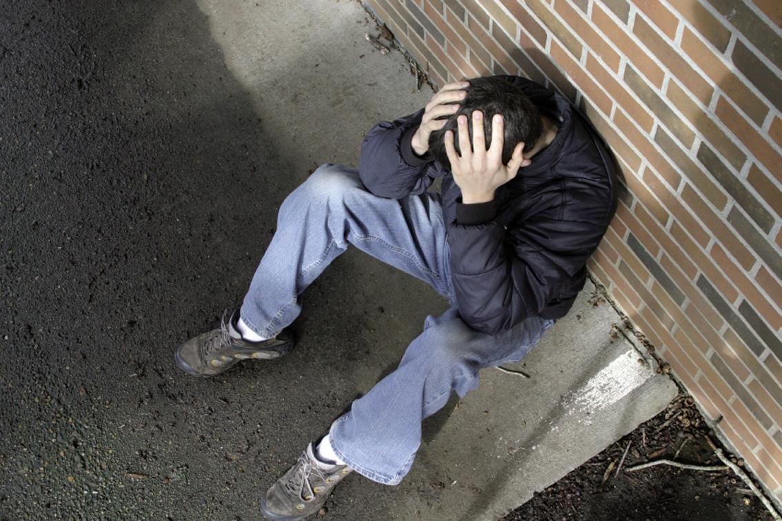 Adolescents suïcides
