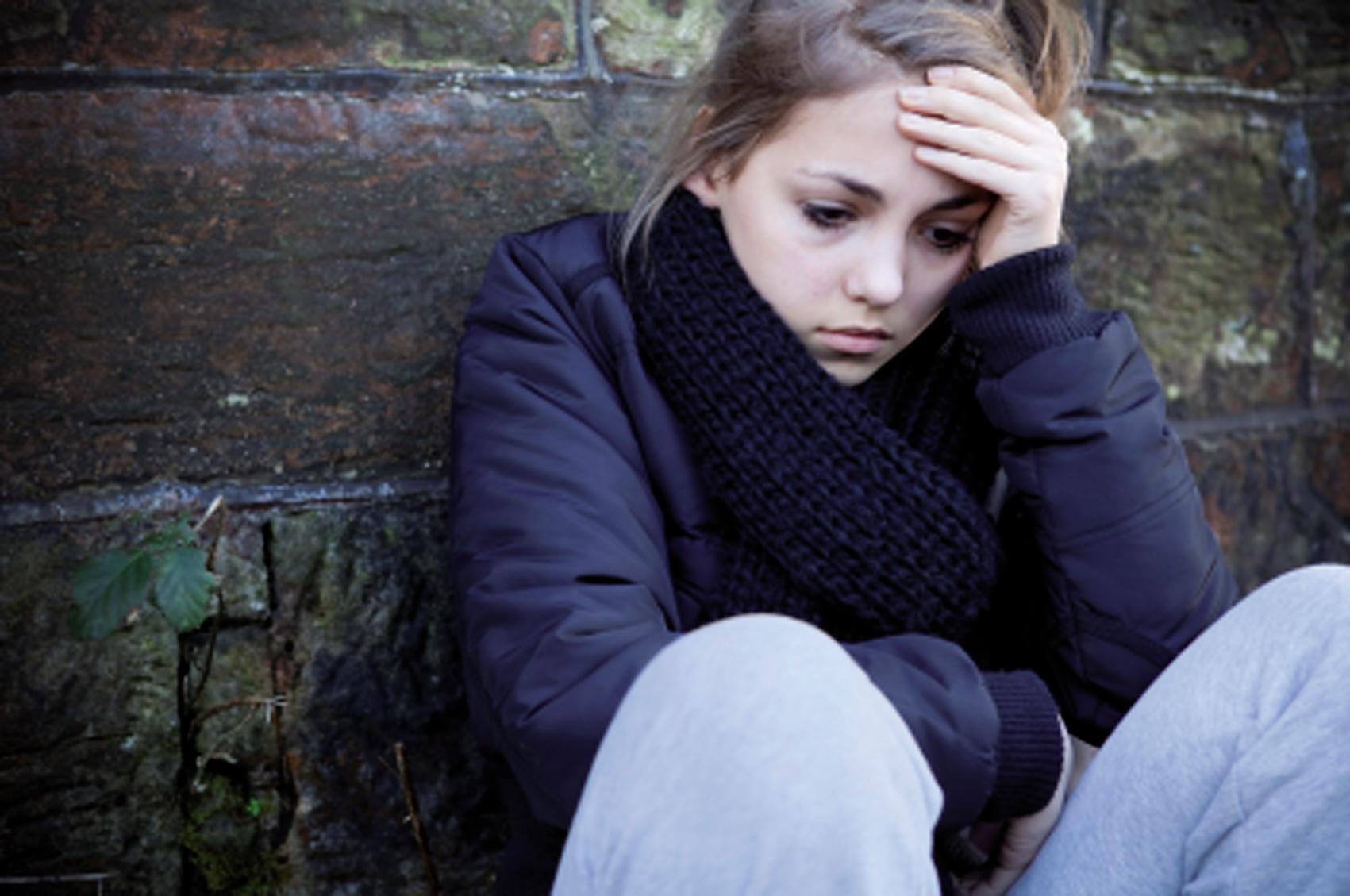 Adolescents amb temptativa de suïcidi